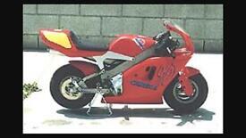 Polini 910 spare parts