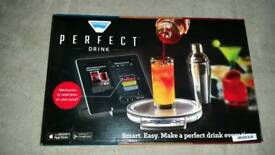Perfect drink system