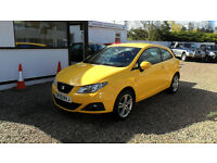 Seat Ibiza Sport 1.9 TDI 3 door