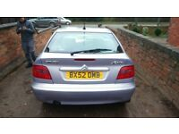 citreon xsara lx great reliable car