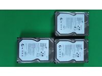 "8x 1TB (1000GB) 3.5"" HDD Hard drives 7200RPM"