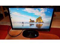"BenQ G-Series G2222HDL 21.5"" PC Gaming Monitor"