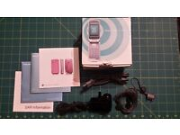 Sony Ericsson Z610i Flip Phone in excellent condition. On 3 network