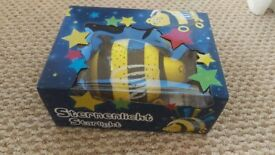 New boxed night light - Bumble bee