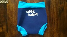 Happy nappy water babies size small