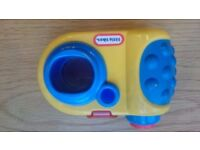 Little Tykes First Toddler Camera