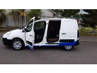 No Vat.Three Front Seats.2013 Peugeot Partner 1.6 Hdi.Great Condtion Must Be Seen..