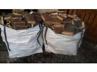 firewood, free delivery