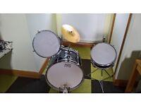 Junior Drum Set - Used