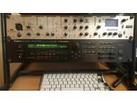 Roland Super JV1080 great condition