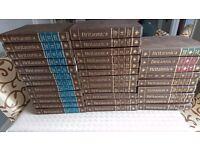 Britannica Encyclopedia