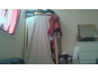 Wardrobe for sale £15