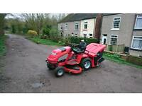 Countax A20-50 Ride On mower