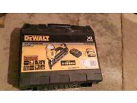 DEWALT Recripricating Saw with Carry Case 240V £60