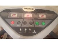 Vibration Plate - great condition