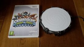 Skylanders Swapforce Game and Portal for Wii