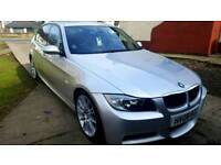 BMW 325D Msport 3.0D Immaculate condition