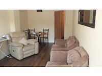 Centrally located 2 bedroom flat