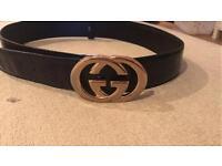 Gucci Woman Belt