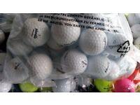 40 noodle golf balls