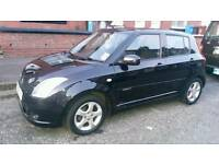 Suzuki swift56,HPI CLEAR. 52300 MILLAGE ,SERVICE HISTORY