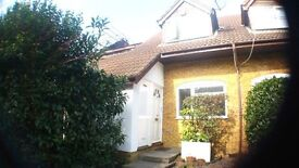 Stunning Refurbished two bed house * Garden * Parking * Double & Single * UNFURNISHED *