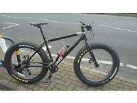 Charge Cooker Maxi Fatbike mtb mountain bike