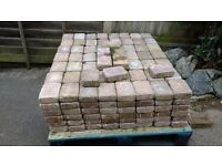 Block paving bricks 344 new wicks patio drive