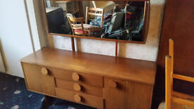 Old type Dressing Table