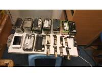 Apple I PHONES BODIES AND MOTHER BOARDS