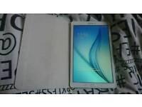 Samsung Galaxy 8GB Tab E Pearl White
