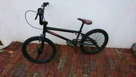BMX Wethepeople bike