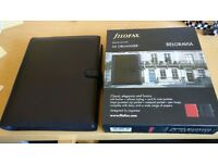 Filofax Belgravia A5 organiser