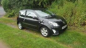 Renault Twingo 1.1 dynamic only 67000 miles