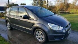 Ford smax 2009 7 seater