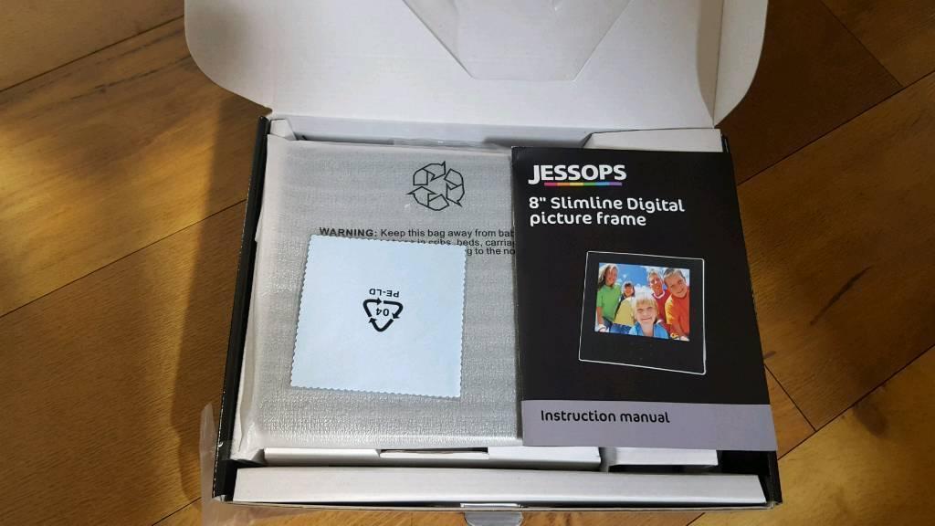 Jessops Digital Photo Frame Instructions | Frameswalls.org