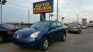 Nissan Rogue S 2008