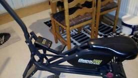SHAPER 2000 Exercise Machine