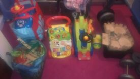 Childrens toys various price drop# ****