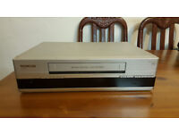 Thomson VCR Player for free