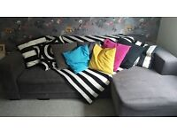 Corner sofa bed. Very good condirion.