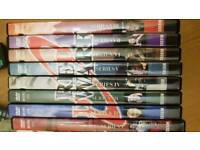 Red Dwarf complete DVD set