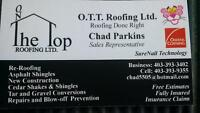 On The Top Roofing Ltd