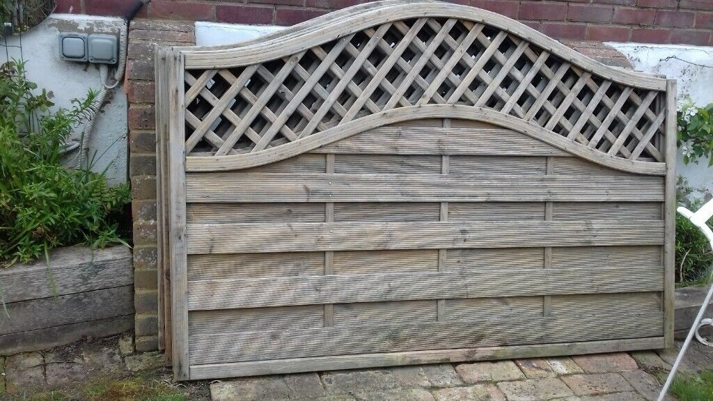 Decorative Fence Panels | in Herne Bay, Kent | Gumtree