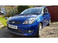 FORD Fiesta ST - QUICK SALE. Clean example. Unmodified. BARGAIN ST