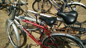 Bicycle for cheap!