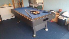 BullDog 6FT Pool Table