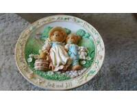 JACK AND JILL CHERISHED TEDDIES for sale  Shropshire