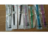 watches clearance, over 150 pieces