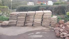 Second hand slabs